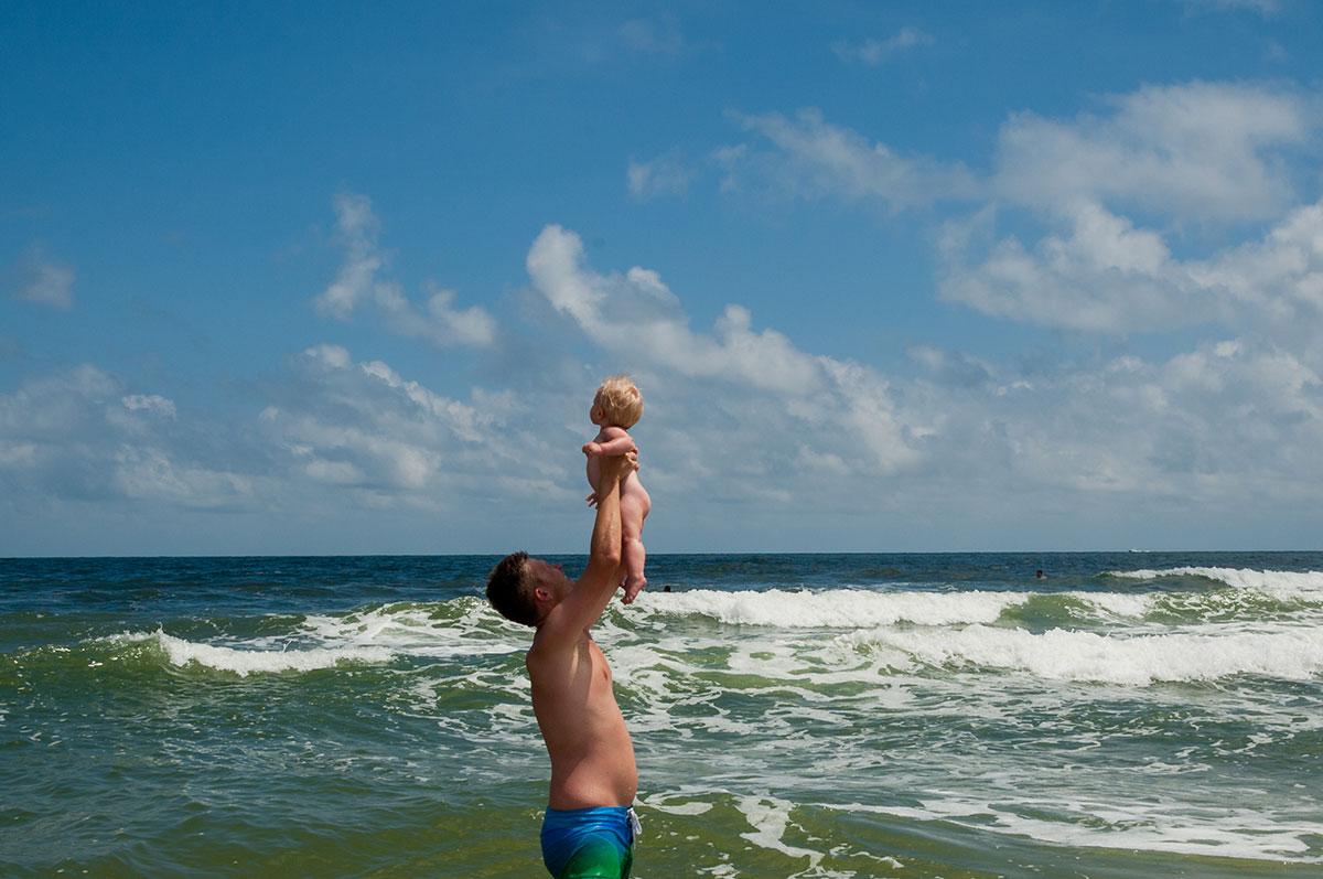 4X4 Beach Corolla Beach NC